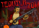 Game Zombie Uống Rượu Tequila