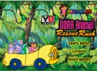 Game Dora Giải Cứu Động Vật