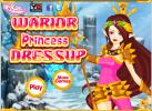 Game Nữ Hoàng Chiến Binh