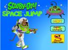 Game Scoobydoo Nhảy Không Gian