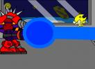 Game Sonic Chiến Đấu 4