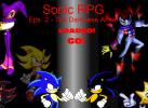 Game Sonic Chiến Đấu 3