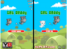 Game Flappy Cat