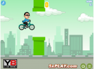 Game Flappy PSY