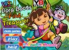 Game Dora Tìm Bạn