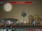 Game Sút Bóng Zombie