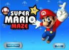 Game Mario Nhặt Sao