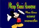 Game Mickey Phiêu Lưu Ký
