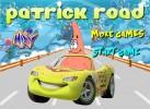 Game Patrick Đua Xe