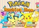 Game Pokemon Phục Vụ Ăn Uống