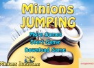 Game Minion Học Nhảy Cao