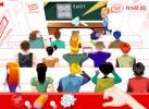Game Lớp Học Tinh Nghịch