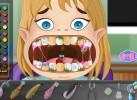 Game Bác sỹ khám răng
