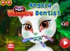 Game Ma cà rồng Angela
