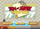 Game Tom và Jerry cuộc chiến phomat