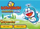 Game Doremon đói bụng