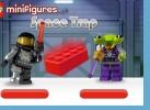 Game Bẫy không gian ninjago