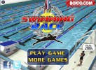 Game Cuộc thi bơi quốc tế