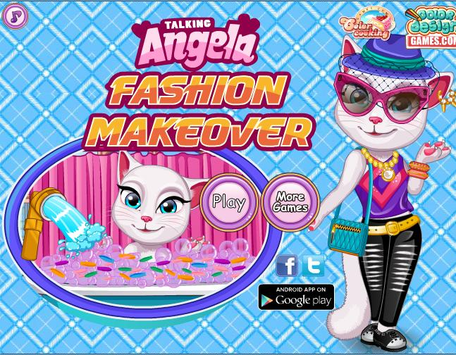 Thời trang Angela