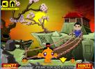 Game Game chú khỉ buồn tìm ninja 2