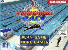 Game Cuộc thi bơi lội