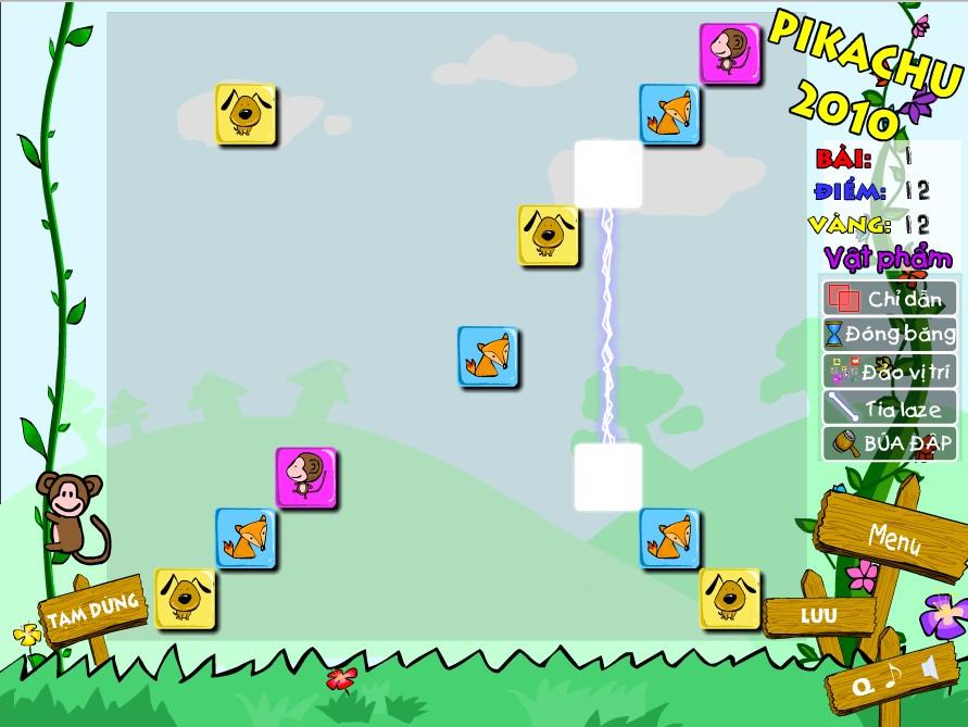 Pikachu 24h