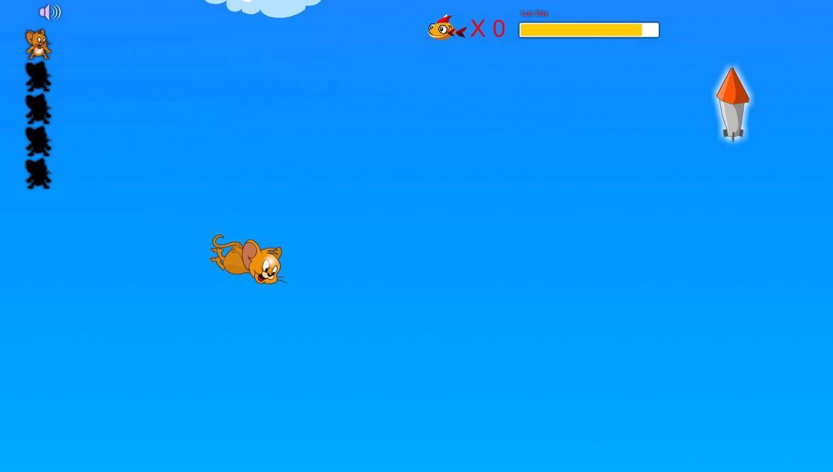 Tom&Jerry - Trận chiến bóng tuyết