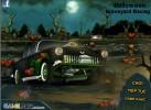 Game Đua xe đêm Halloween cực kỳ hấp dẫn