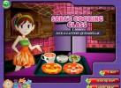 Game Bánh bí ngô Halloween hấp dẫn