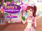 Game Bánh cưới tuyệt vời xinh lung linh