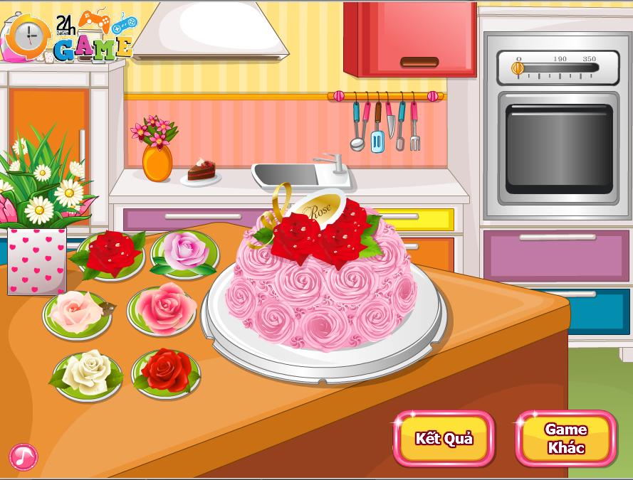 Bánh kem Thổ Nhĩ Kỳ