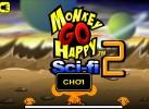 Game Chú khỉ buồn 25 hóc búa vui vẻ