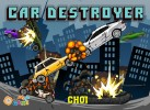 Game Đại chiến ô tô đập phá cực hay