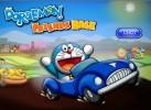 Game Doremon đua ô tô cùng các bạn