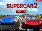 Game Siêu tốc độ đua xe ô tô cực hay