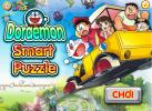 Game Xếp hình Doremon 2 hấp dẫn mới lạ
