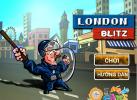 Game Cảnh sát chống bạo động xả stress