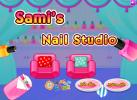 Game Cửa hàng làm nail