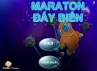 Game Marathon đáy biển cuộc đua thú vị