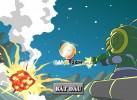 Game Phòng tuyến không gian 2 bắn súng diệt quái
