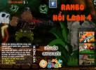 Game Rambo nổi loạn 4 bắn súng điên cuồng