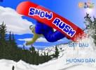 Game Siêu sao trượt tuyết 2 bay lượn biểu diễn