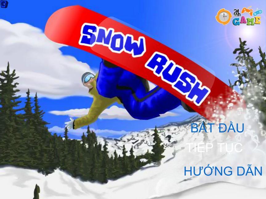 Game Siêu sao trượt tuyết 2