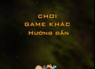 Game Thiên hà đại chiến tiêu diệt quái vật
