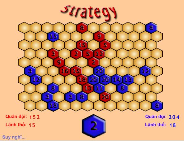 chơi game cờ vây