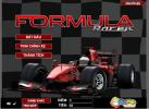 Game Đua xe F1 tốc độ cao