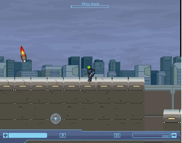 game robo cảnh sát