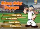 Game Siêu sao bóng chày Popeyes