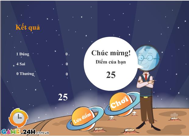 choi game khám phá hành tinh số