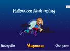 Game Halloween kinh hoàng